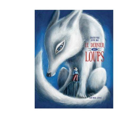 le dernier des loups livre enfants