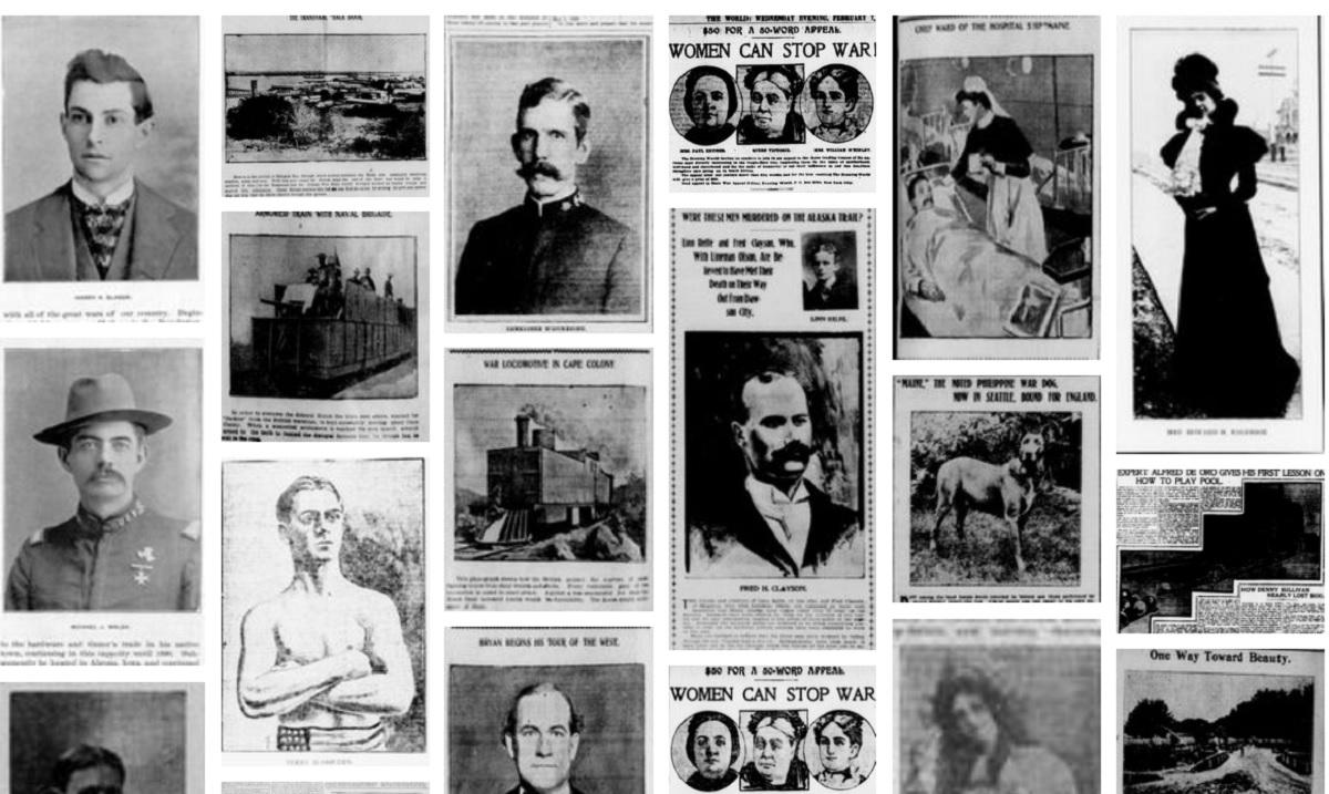 newspaper navigator