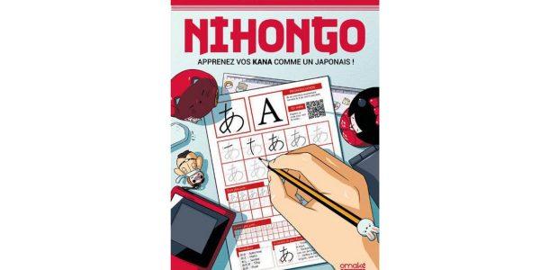 nihongo apprendre le japonais facile