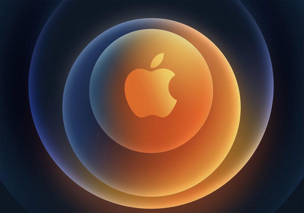 iPhone 12 - L'encoche présente jusqu'en 2021