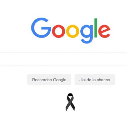 Google samuel Paty