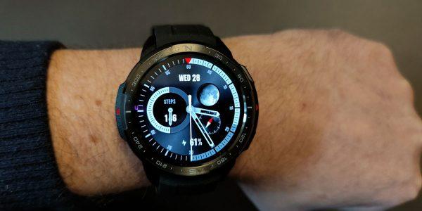 Honor Watch GS Pro Test - Une montre connectée avec GPS à prix cassé
