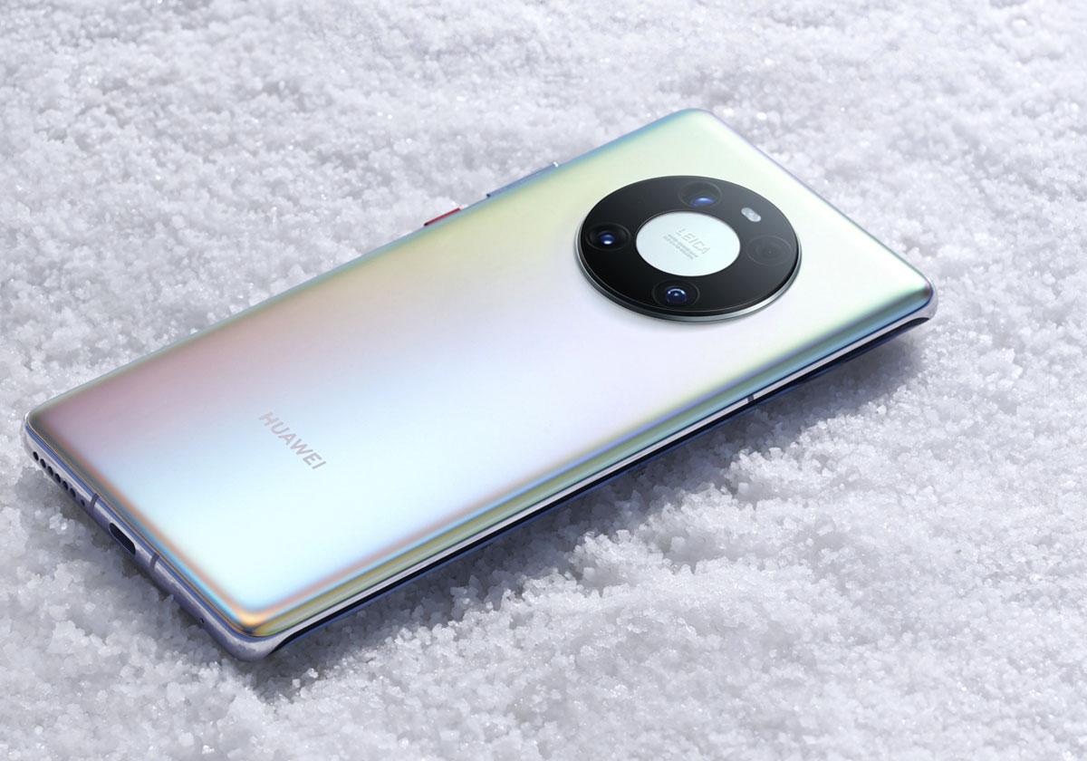 Huawei Mate 40 Pro - Le prix et la date de sortie