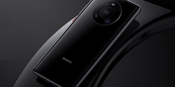 Huawei veut revendrre les smartphones Mate et P