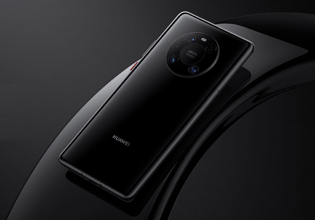 Huawei veut revendre les smartphones Mate et P
