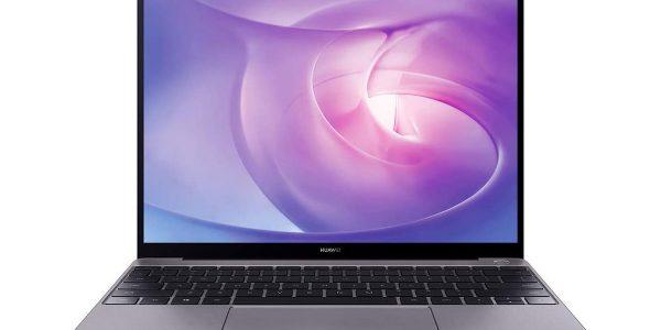 Amazon Prime Day 2020 - Prix cassé sur le Huawei MateBook 13