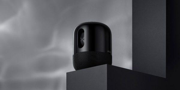 Le Huawei Mate 40 Pro accomùpagné de nombreux acessoires