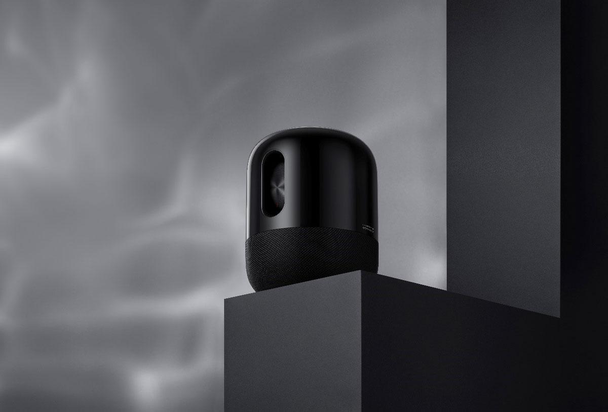Le Huawei Mate 40 Pro accompagné de nombreux accessoires