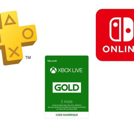 jeux vidéo gratuits janvier 2021