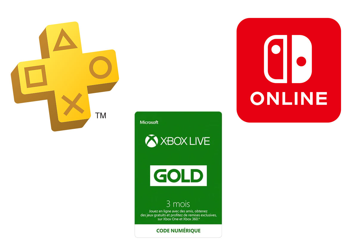 Les jeux vidéo gratuits janvier 2021
