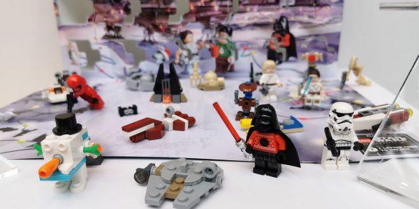 LEGO Sélection Noël 2020 des Sets pour les adultes