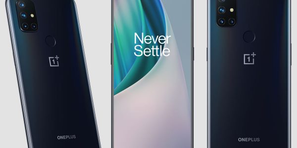OnePlus Nord N10 5G grosse baisse de prix