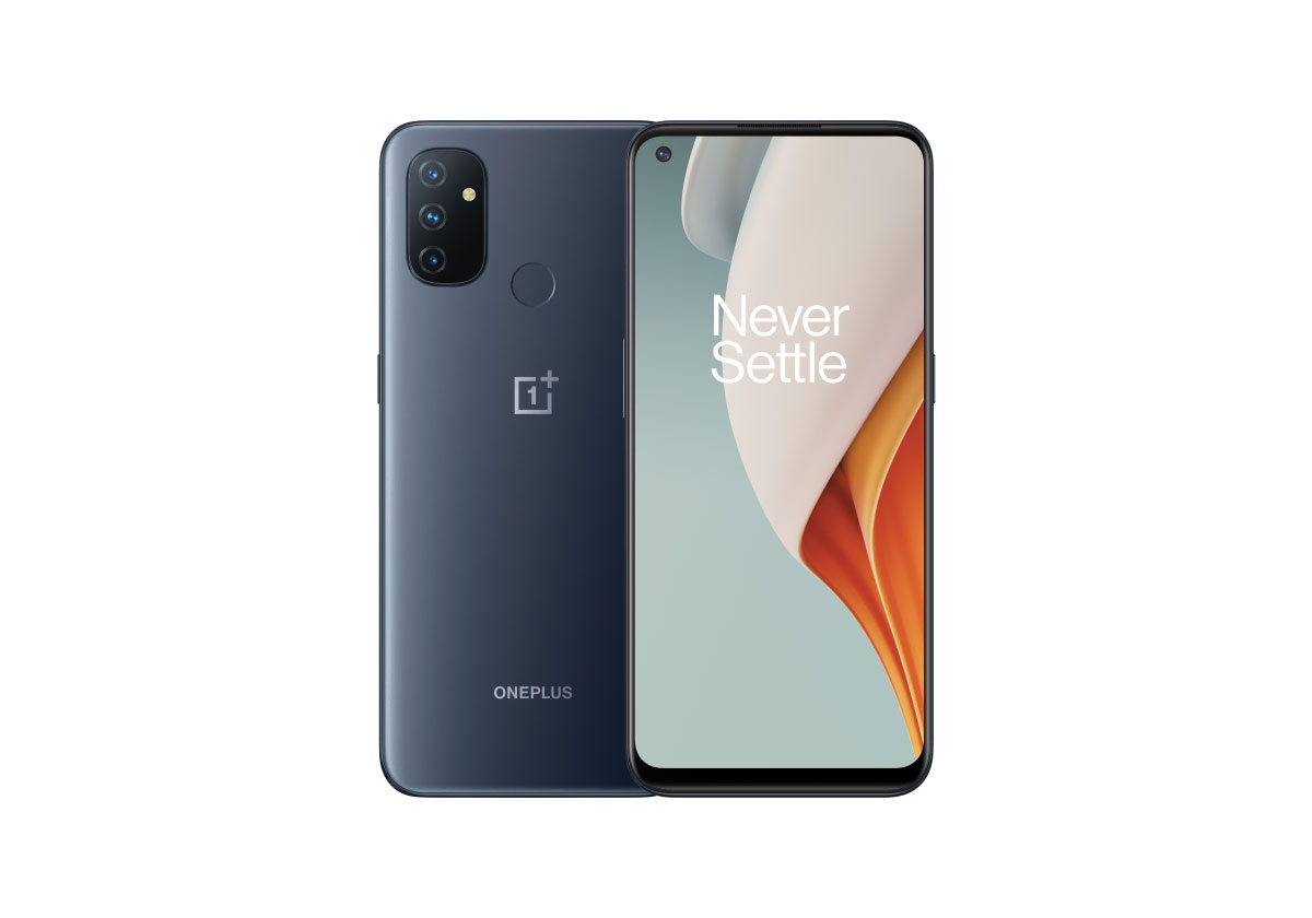 Black Friday – OnePlus Nord N100 à seulement 179€