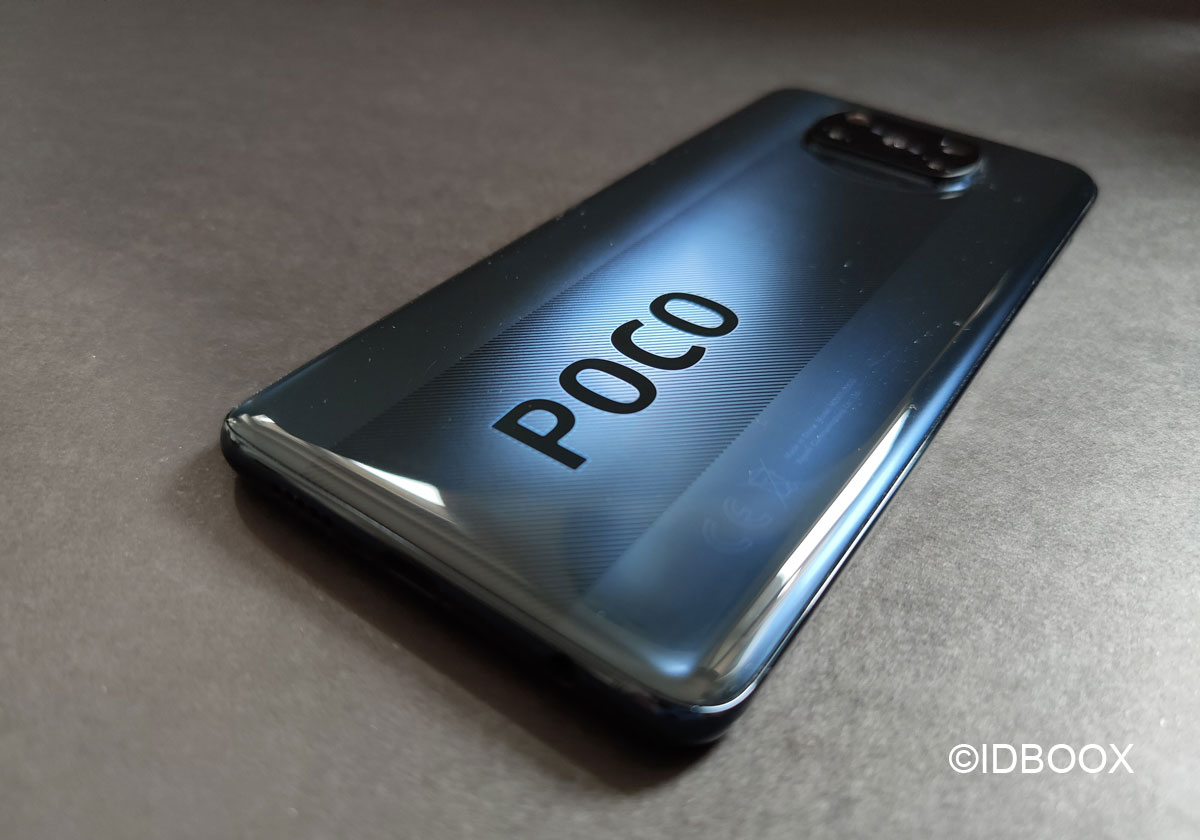 Xiaomi Poco X3 NFC Test - Une bonne machine de jeu à 230€