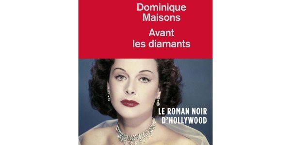 Chronique roman Avant les diamants