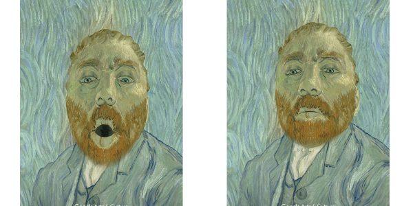 art filters google