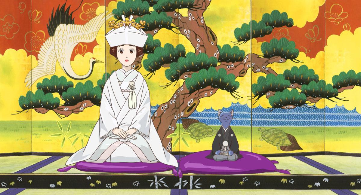 Studio Ghibli donne accès à 300 nouvelles images gratuites
