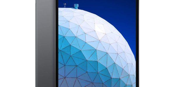 Prime Day 2020 iPad Air en promo
