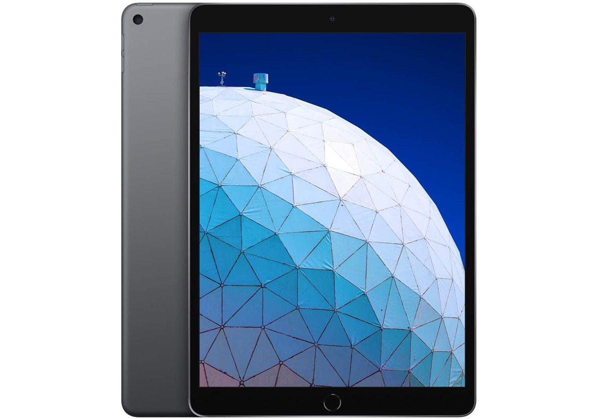 Soldes d'été 2021 - Baisse de prix sur iPad Air et iPad