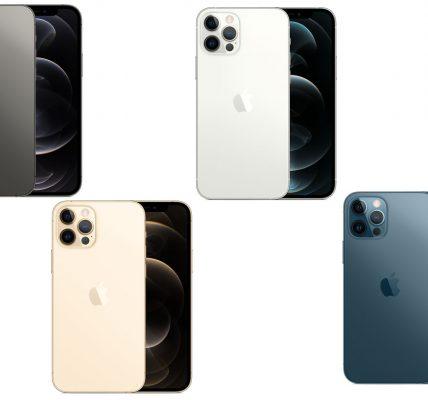 Prime Day - iPhone 12 grosses baisses de prix