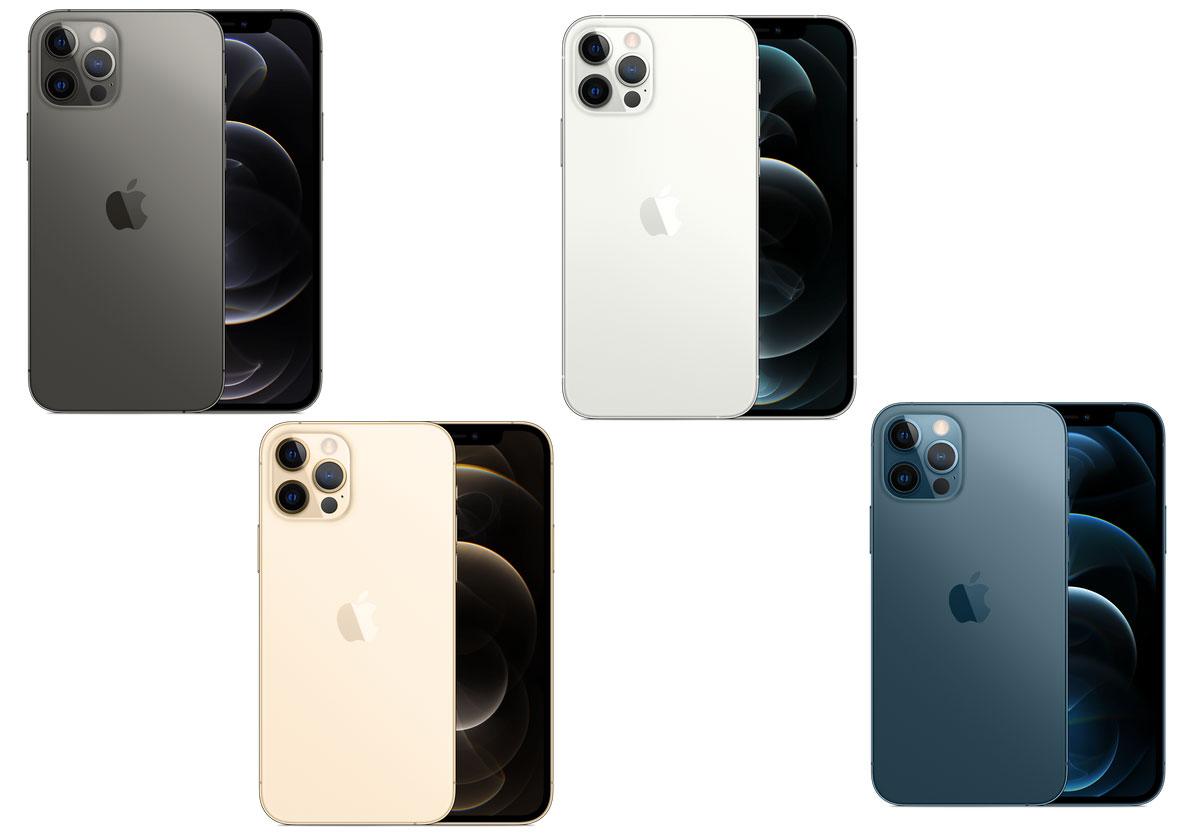 French Days - iPhone 12 grosses baisses de prix