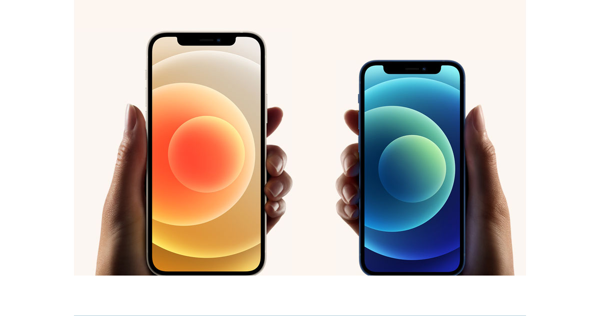 iPhone 12 - Les chiffres des précommandes