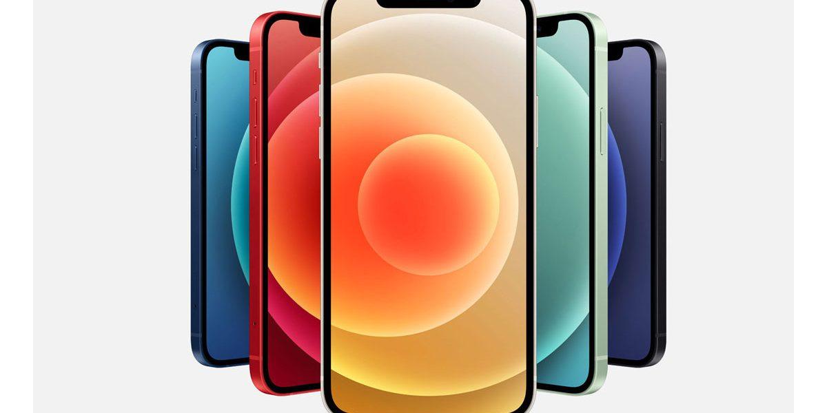iPhone 12 - Tout ce qu'il faut savoir
