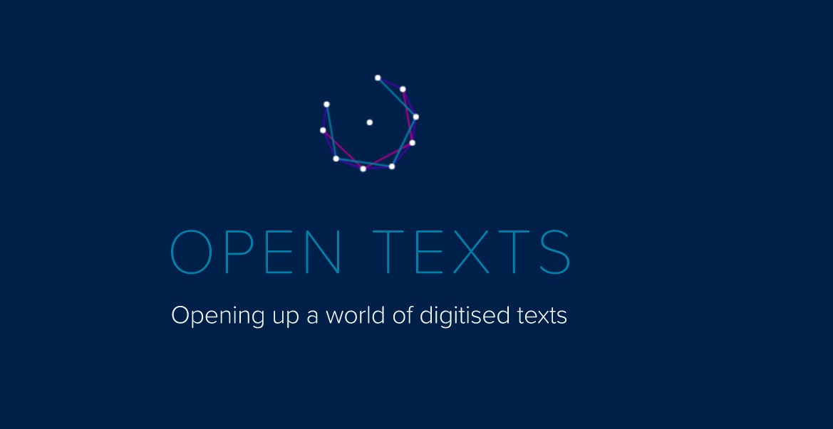 open texts world