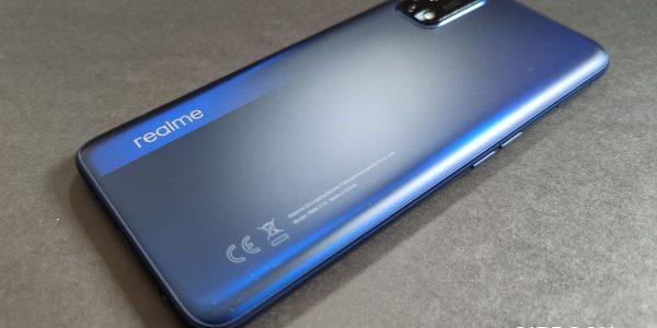 realme 7 Pro Test - Un smartphone gonflé à bloc pour moins de 300€