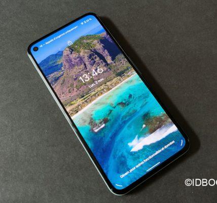 Google Photos - Le stockage limité à 15Go en 2021