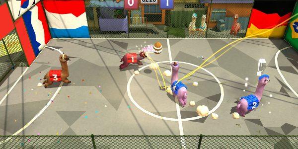 Jeux vidéo - Des alternatives à Fifa et PES