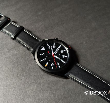 SAmsung Galaxy Watch 3 et Galaxy Watch Active 2 ont l'autorisation pour activer l'ECG