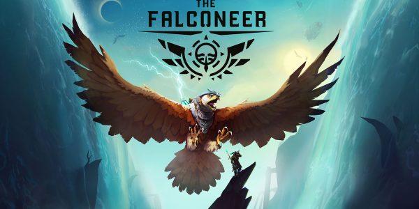 Jeux vidéo - The Falconeer Une bataille à dos de faucon