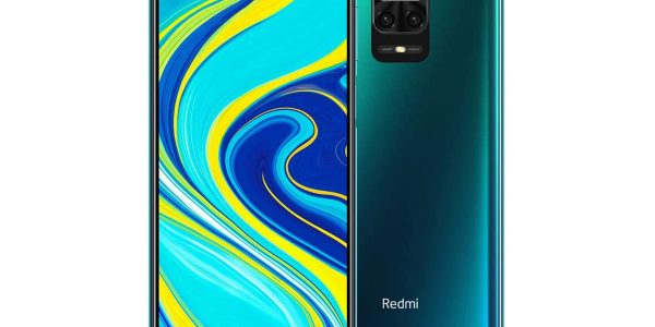 Balck Friday 2020 - Xiaomi Redmi Note 9S avec un Mi Smart Band 4 à 199€