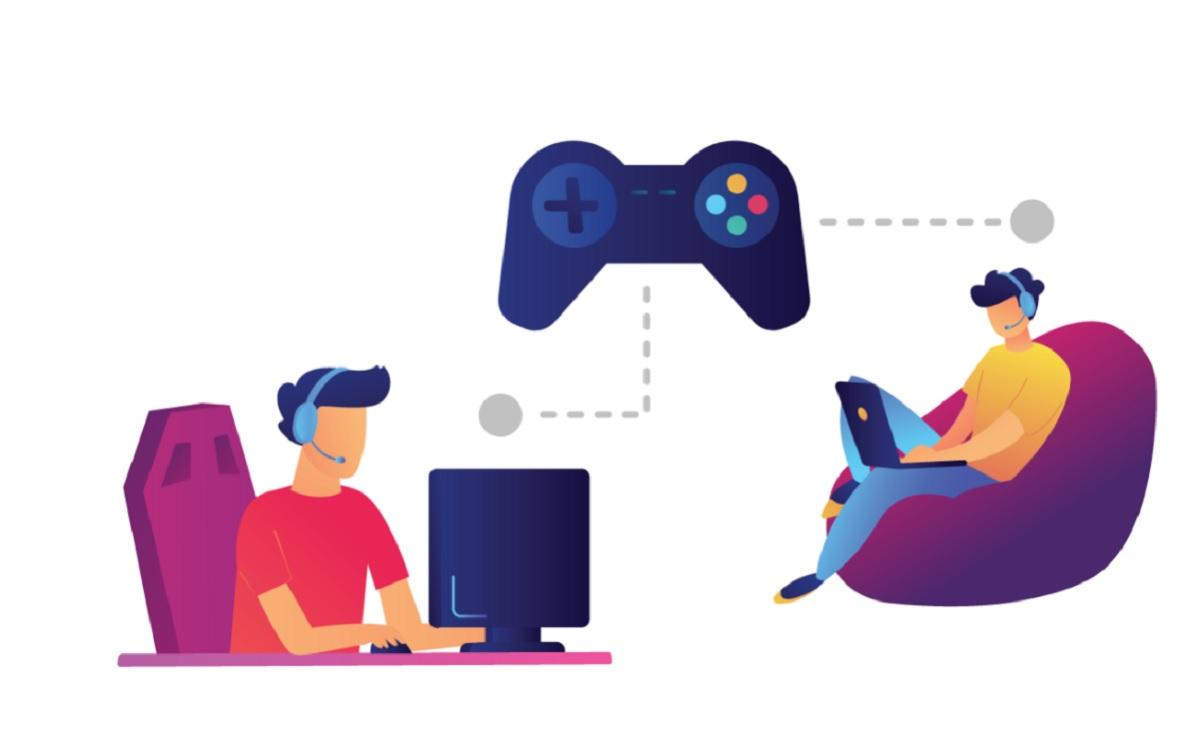 jeu video et senior