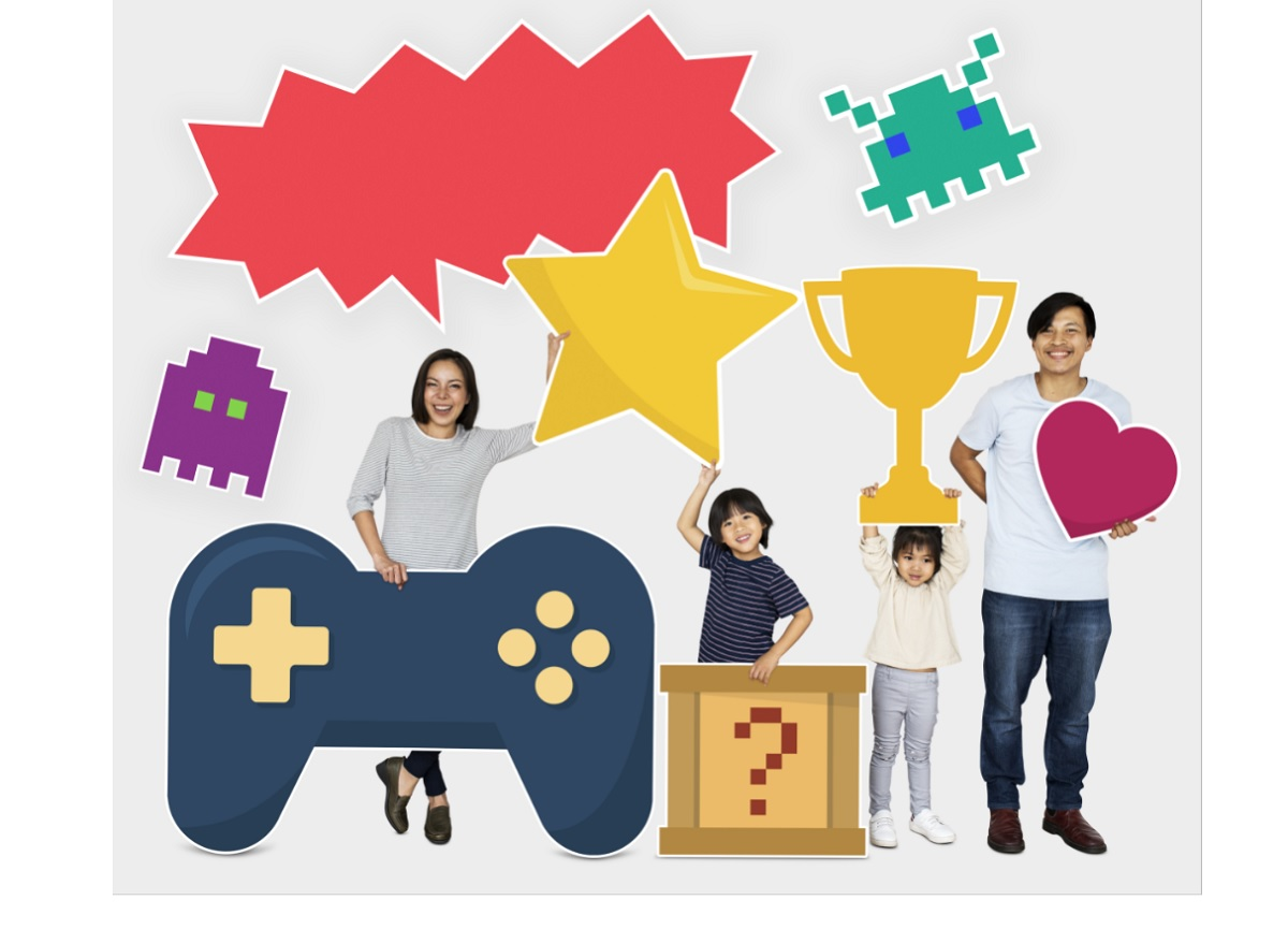 jeu video generique