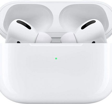 Black Friday – Les Apple AirPods et AirPods Pro en promo
