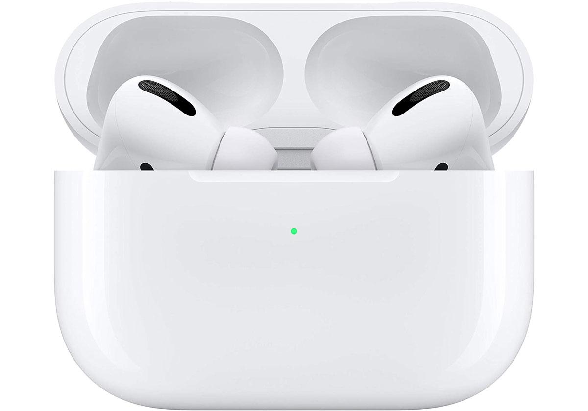 Soldes d'hiver 2021 – Les Apple AirPods et AirPods Pro en promo