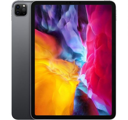 Black Friday - Apple iPad Pro 11 (2020) avec réduction de 130€
