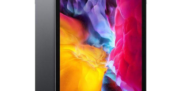 Ventes tablettes en 2020 - L'iPad toujours le grand gagnant