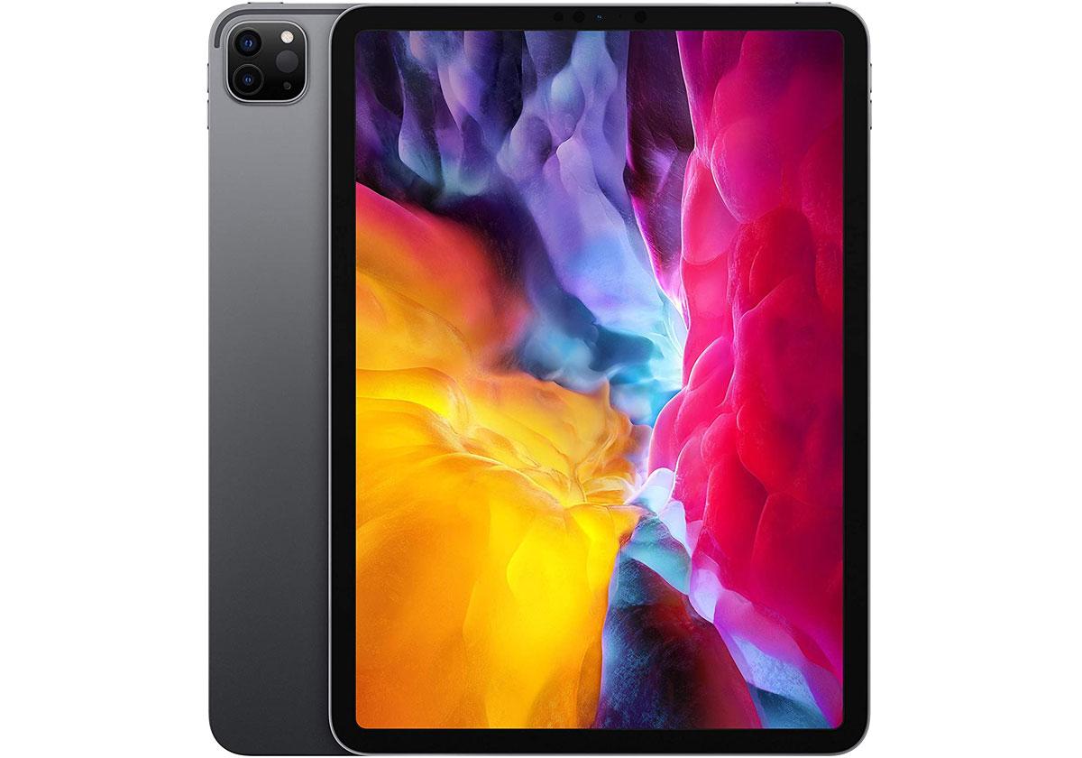 French Days 2021 - iPad Pro 1 et New iPad à prix sacrifiés