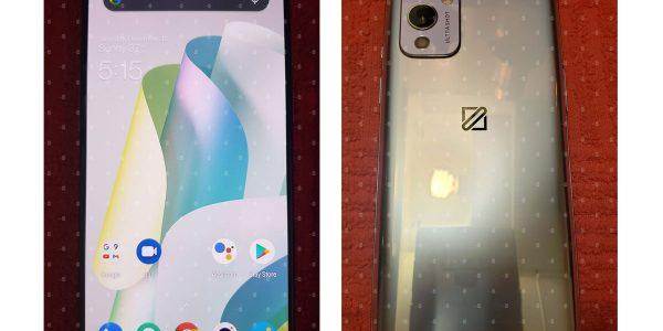 OnePlus 9 Pro - avec une recharge sans fil de 65W