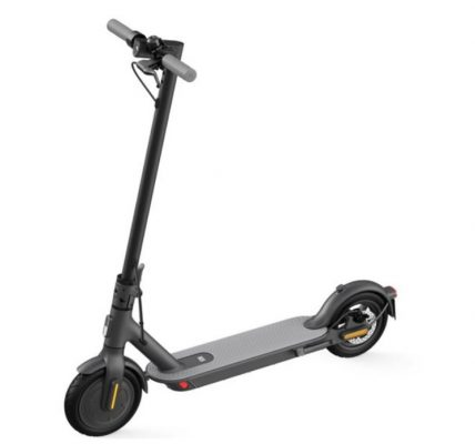 Xiaomi 1S FR Mi Electric Scooter black friday