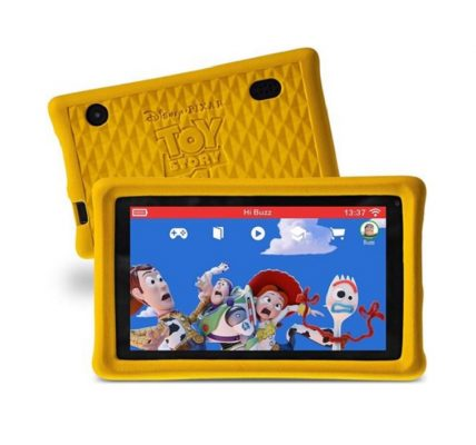 kids tablet disney pebble tablette enfant