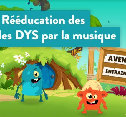 mila appli musique pour dyslexiques