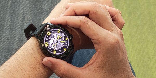 La realme Watch S Pro dévoilée en photo