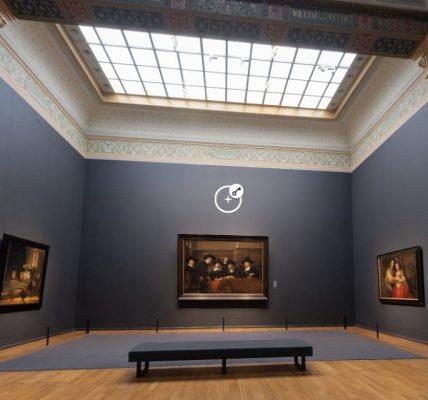 visite virtuelle Rijksmuseum amsterdam