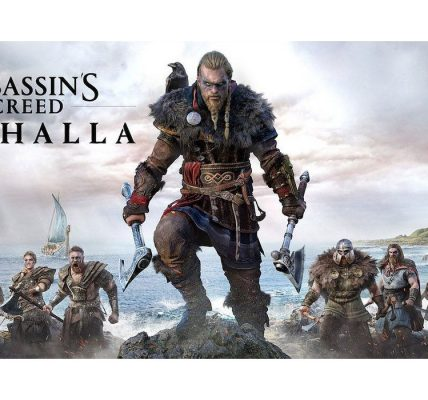 Assassin's Creed Valhalla - D2couvrez notre test du jeu vidéo