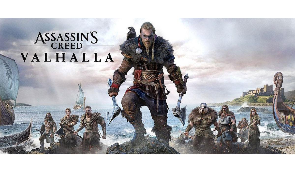 Assassin's Creed Valhalla - Découvrez notre test du jeu vidéo