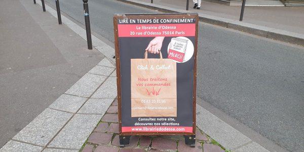 librairie bilan covid vente de livre europe
